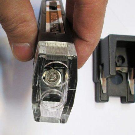 میکروسکوپ جیبی زومیک چراغدار 60-80-100 برابر