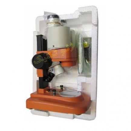 پک استریو میکروسکوپ 50 برابر - لوپ 50 برابر دوچشمی