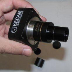 دوربین 10 مگاپیکسلی مخصوص انواع میکروسکوپ و استریومیکروسکوپ Industrial Digital Camera