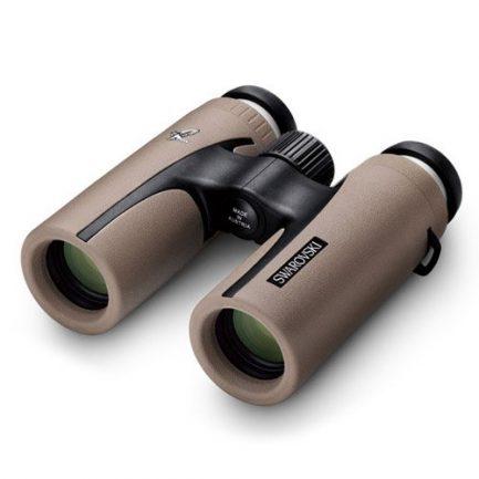 دوربین دوچشمی زاواروسکی Swarovski CL Companion 10x30 خاکی رنگ