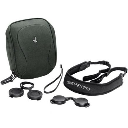 کیف و بند دوربین دوچشمی زاواروسکی Swarovski CL Companion 8x30