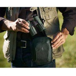 قرار گیری در کیف - دوربین دوچشمی زاواروسکی Swarovski CL Companion 8x30