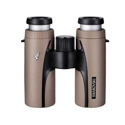 دوربین دوچشمی زاواروسکی Swarovski CL Companion 8x30 رنگ خاکی - شنی