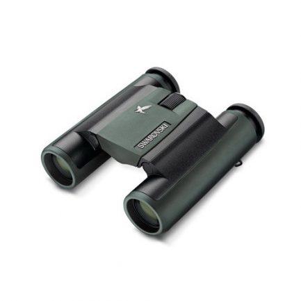دوربین دوچشمی جیبی زاواروسکی Swarovski CL Pocket 10x25 سیاه
