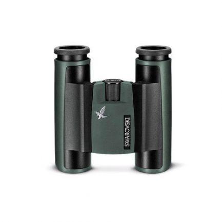 نمای دوربین جیبی زاواروسکی CL Pocket 8x25 سبز رنگ