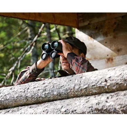 دیدی عالی با دوربین لوکس زاواروسکی مدل EL Swarovision 10×32