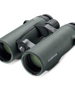 دوربین دوچشمی فاصله یاب دار زاواروسکی مدل Swarovski EL Range 10x42