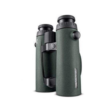 نمای بغل دوربین دوچشمی فاصله یاب دار زاواروسکی مدل Swarovski EL Range 8x42
