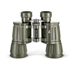 دوربین دوچشمی کلاسیک زاواروسکی مدل Swarovski Habicht 7x42 W GA سبز ضد ضربه