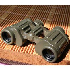 دوربین دوچشمی کلاسیک زاواروسکی مدل Swarovski Habicht 8x30