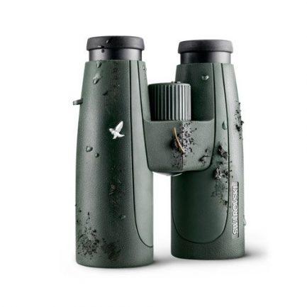 تست ضد آب بودن دوربین شکاری کاربردی زاواروسکی مدل Swarovski SLC 10x42 WB HD
