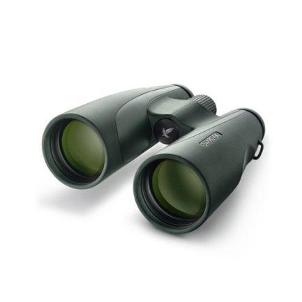 نمای لنزهای فوق شفاف دوربین کاربردی زاواروسکی مدل Swarovski SLC 10×56 WB HD