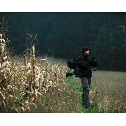 طبیعت گردی با دوربین Swarovski SLC 10×56 WB HD