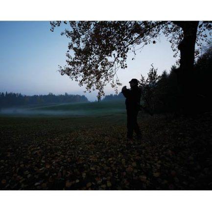 دیدی بی نظیر در کمترین نور توسط دوربین Swarovski SLC 10×56 WB HD