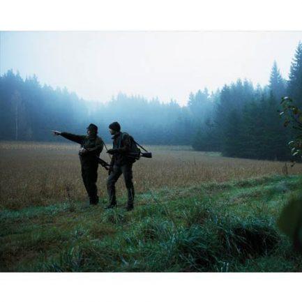 پرنده نگری با دوربین Swarovski SLC 10×56 WB HD