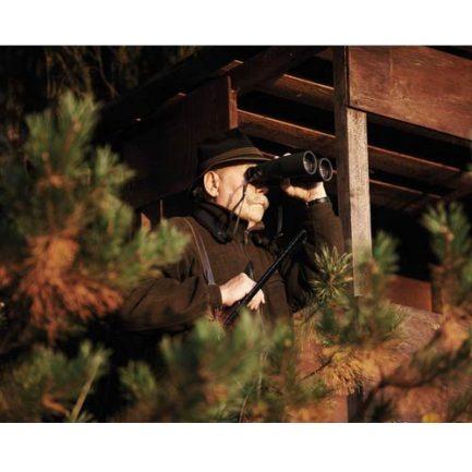 دوربین زاواروسکی مدل Swarovski SLC 15×56 WB HD