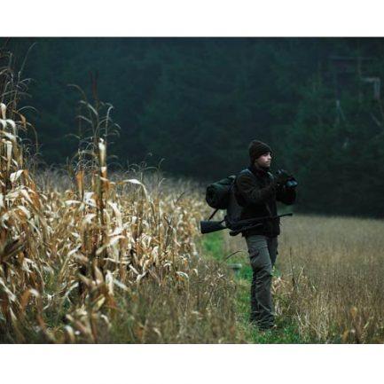 طبیعت گردی با دوربین اس ال سی زاواروسکی مدل Swarovski SLC 8×56 WB