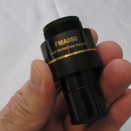 رابط اصلی دوربین 14 مگاپیکسلی مخصوص انواع میکروسکوپ و استریومیکروسکوپ Industrial Digital Camera