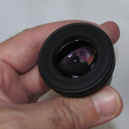 لنزهای پهن میکروسکوپ بیولوژی 1600 برابر حرفه ای طرح المپیوس CX21