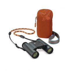 کیف و بند دوربین جیبی زاواروسکی مدل کوهستان - CL Pocket Mountain 10x25 B