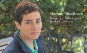 مریم میرزاخانی، بانوی ریاضیدان ایرانی و صاحب مدال فیلدز(به نوعی نوبل ریاضی) بر اثر بیماری سرطان درگذشت