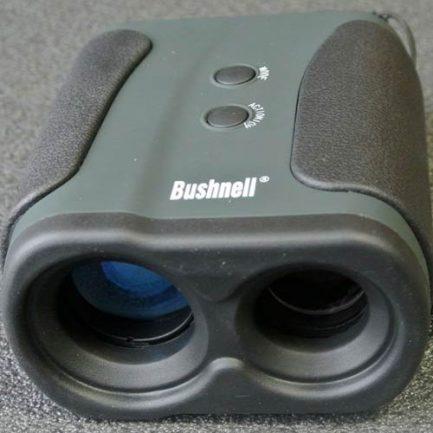 لنزهای جلوی فاصله یاب بوشنل 1200 متری مدل bushnell rangefinder 7x32