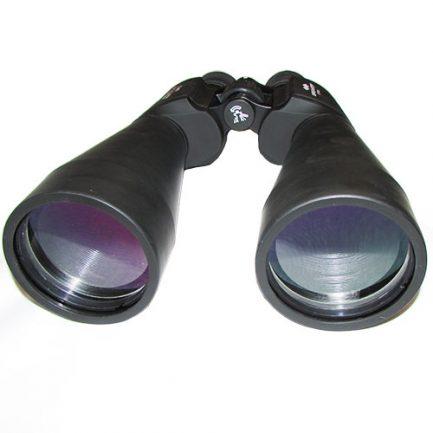 نمای جلویی دوربین نجومی بریکر دو چشمی 15x80