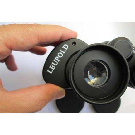 عدسی چشمی دوربین شکاری لئوپولد مدل Leupold 20x60
