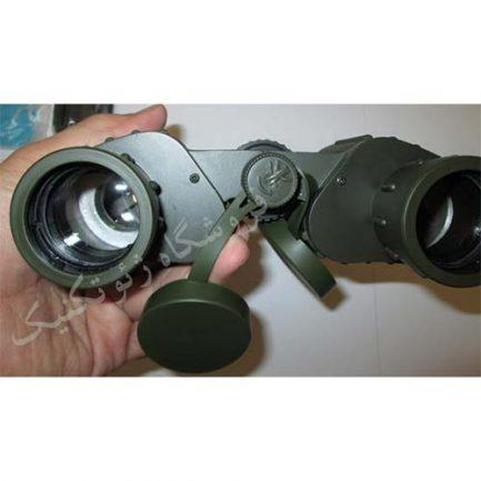 قطر لنزهای شیئی دوربین شکاری نورکونیا مدل Norconia 8X40