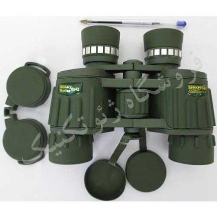 دوربین شکاری سیکر 8x42 مدل Seeker Binoculars 8X42
