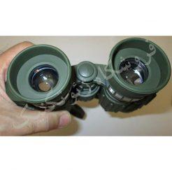 نمای عدسی های چشمی دوربین شکاری سیکر 8x42 مدل Seeker Binoculars 8X42
