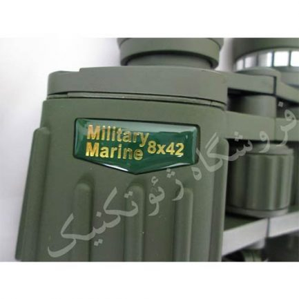 دوربین طرح نظامی سکر 8x42