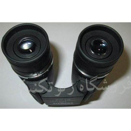 نمای لنزهای چشمی دوربین شکاری زیمنس مدل siemens 7x18