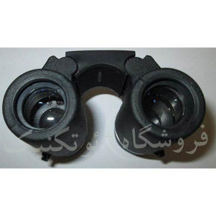 نمای لنزهای جولویی دوربین شکاری زیمنس مدل siemens 7x18