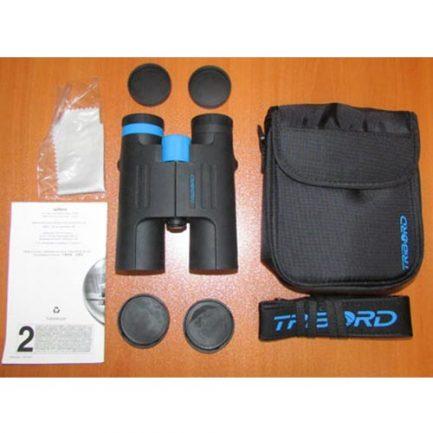 جعبه گشایی دوربین شکاری ترایبورد مدل B Tribord 500 W 10X42