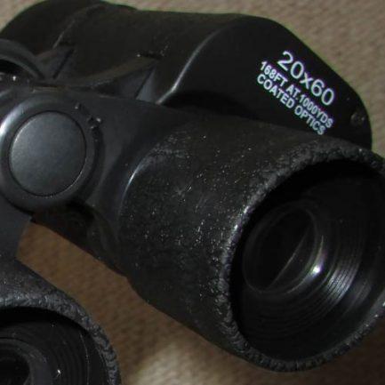 چشمی های دوربین شکاری زایس 20x60