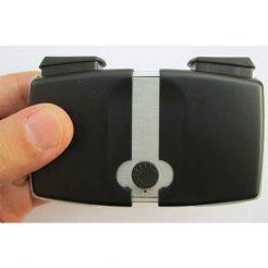 نمای پشت دوربین شکاری زایس جیبی رادیو دار