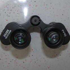دوربین شکاری زایس جیبی مدل Zeiss Binoculars 7X30