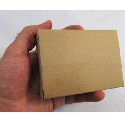 جعبه بسته بندی قطبنمای طرح سانتو مدل 4580