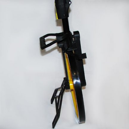 پایه چرخ متر مکانیکی لایفکین