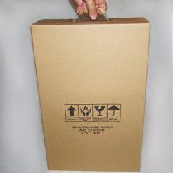 بسته بندی متر چرخ دار مکانیکی لوفکین با برد 10 کیلومتر دارای کیف حمل