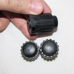 مشاهده ابعاد ست سه تایی قفل شاخص آلومینیومی 4 متری سوکیا