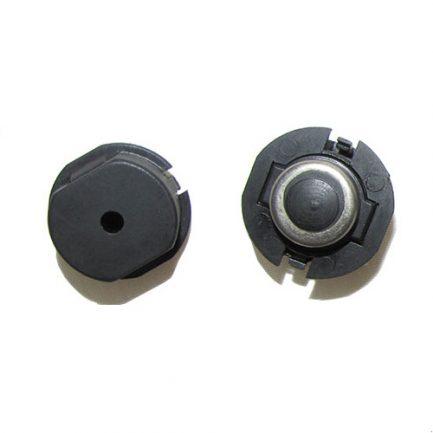 نمای پشت و جلوی قفل شاخص گرد مناسب شاخص های 4 و 5 و 7 متری