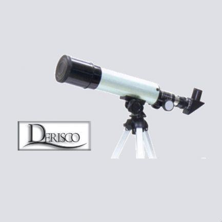 تلسکوپ ارزان قیمت شکستی مدل 50360 با سه پایه کوتاه