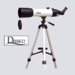 تلسکوپ دید مستقیم قطب نما دار مدل 90500 با کیف برزنتی