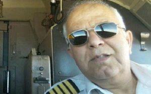 حجتالله_فولاد، خلبان باتجربه ى هواپیماى ATR ، آذر ۱۳۹۲ جلوی سقوط هواپیما در مسیر یاسوج ـ تهران را گرفت و جان ۶۰ مسافر را نجات داد. او امروز در سقوط هواپیما درگذشت.