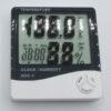 دماسنج دیجیتالی دارای رطوبت سنج و تقویم مدل HTC1