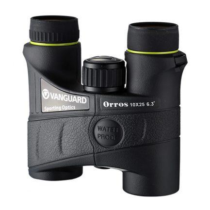 نمایی دیگر از دوربین شکاری ونگارد مدل Orros 10X25