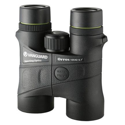 نمایی دیگر از دوربین دو چشمی ونگارد مدل Orros 10X42