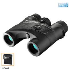 نمایی دیگر از دوربین شکاری ونگارد مدل Orros 8X25